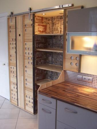 fa 39 bric et bois. Black Bedroom Furniture Sets. Home Design Ideas